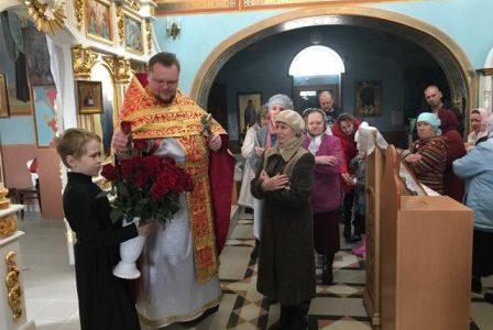 День памяти святых жен-мироносиц